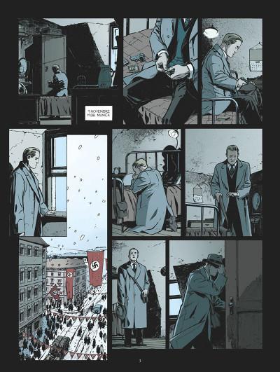 Page 6 La part de l'ombre tome 1