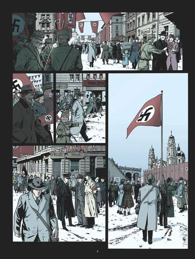 Page 7 La part de l'ombre tome 1