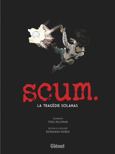 Page 4 Scum - La tragédie solanas