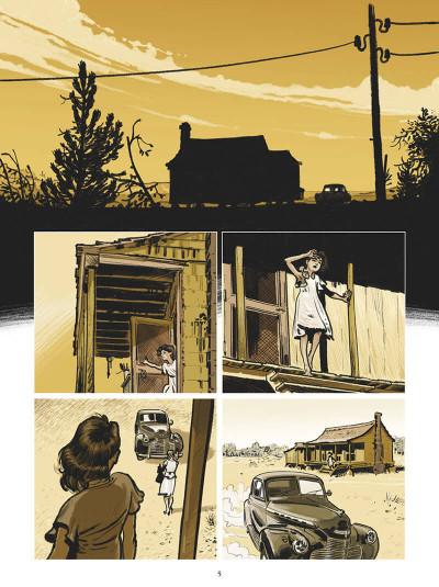 Page 6 Scum - La tragédie solanas
