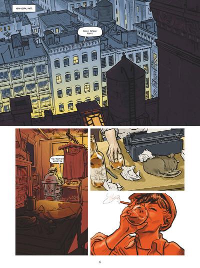 Page 7 Scum - La tragédie solanas