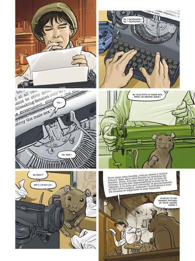 Page 8 Scum - La tragédie solanas