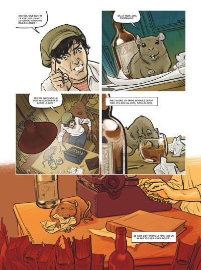 Page 9 Scum - La tragédie solanas