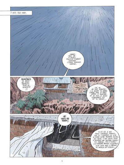 Page 4 Rio tome 4