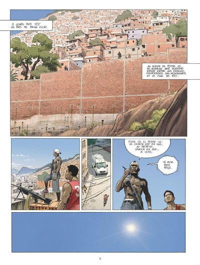 Page 6 Rio tome 4