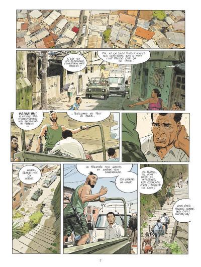 Page 8 Rio tome 4