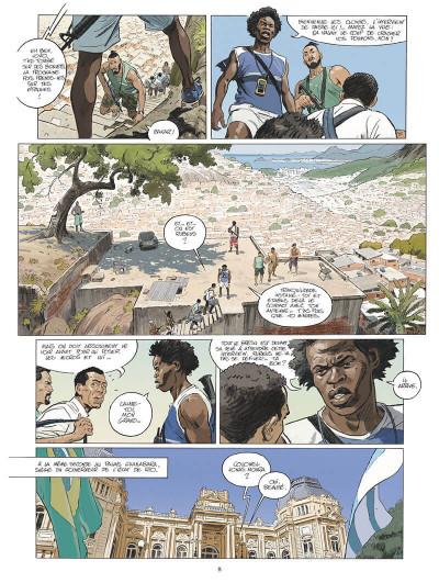 Page 9 Rio tome 4