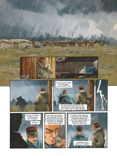 Page 2 Faucheurs de vent tome 3