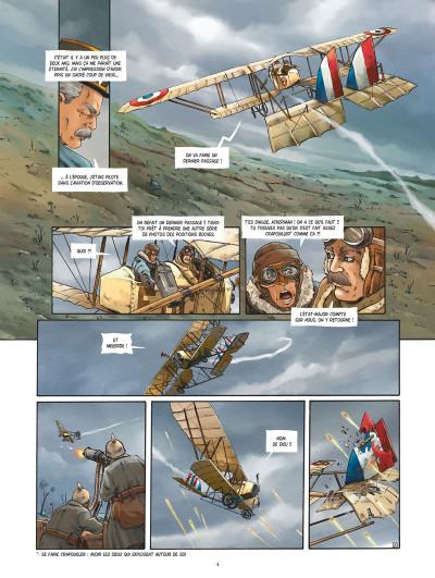 Page 3 Faucheurs de vent tome 3