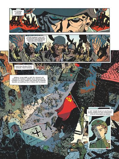 Page 6 Hitler est mort ! tome 1