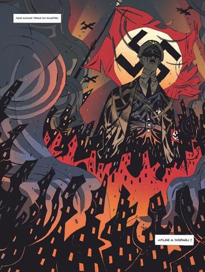 Page 8 Hitler est mort ! tome 1
