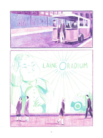 Page 4 Radium girls