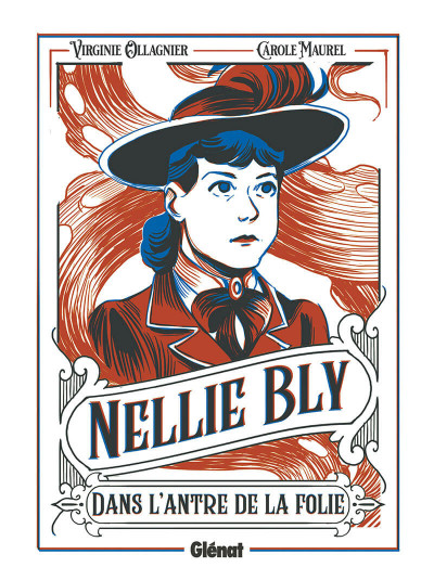 Page 2 Nellie Bly