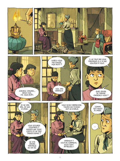 Page 6 Nellie Bly