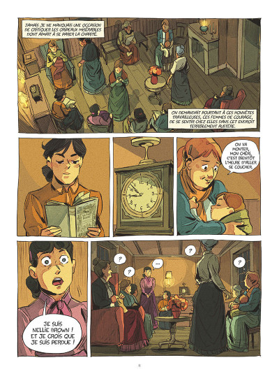 Page 9 Nellie Bly