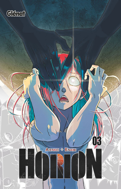Couverture Horion tome 3