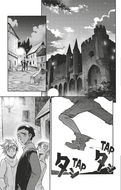 Page 8 Horion tome 3