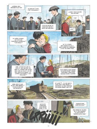 Page 0 L'or des marées tome 1