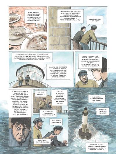 Page 9 L'or des marées tome 1