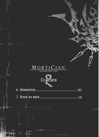 Page 3 Mortician tome 2
