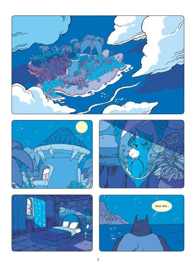 Page 2 Bonbon super tome 1