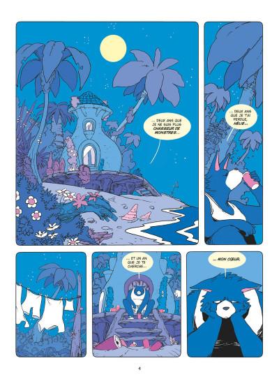 Page 3 Bonbon super tome 1