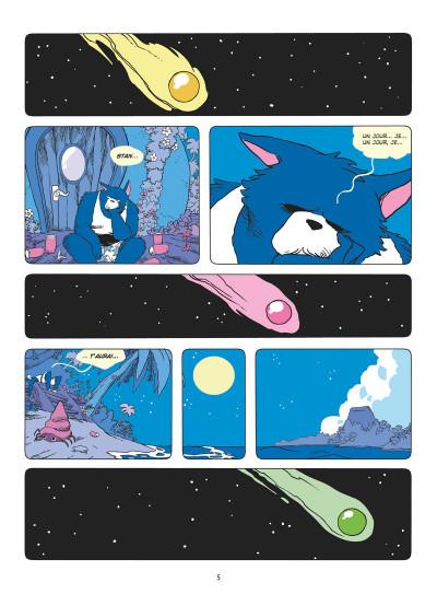 Page 4 Bonbon super tome 1
