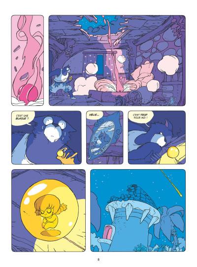 Page 7 Bonbon super tome 1