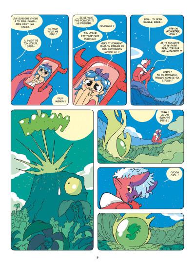 Page 8 Bonbon super tome 1