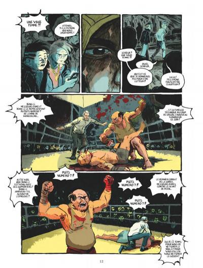 Page 0 Chen - les enfants perdus