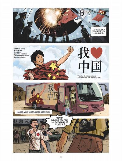 Page 6 Chen - les enfants perdus
