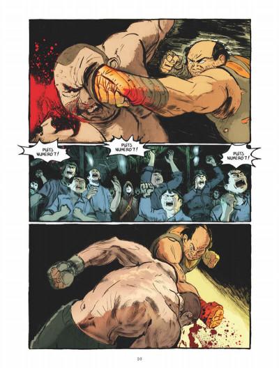 Page 8 Chen - les enfants perdus