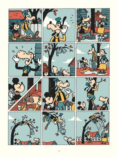 Page 1 Super Mickey