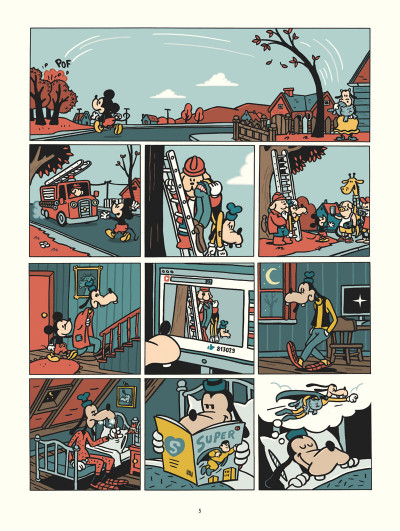Page 2 Super Mickey