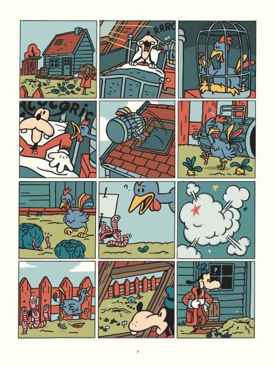 Page 4 Super Mickey
