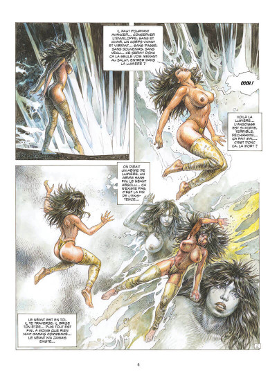Page 5 Druuna tome 5