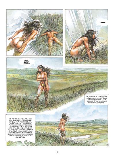 Page 6 Druuna tome 5