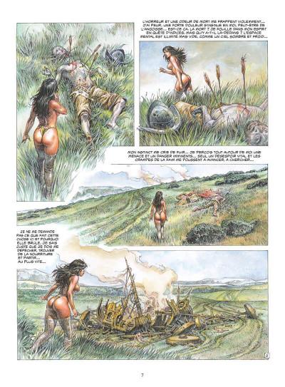 Page 8 Druuna tome 5