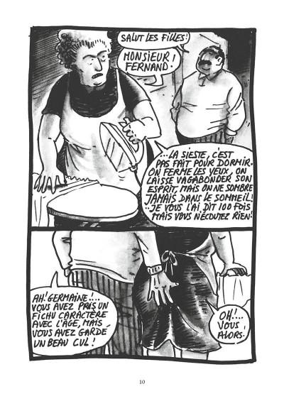 Page 3 Aux carrefours du destin - Cinq polars autour du monde