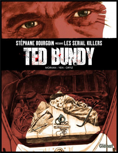 Couverture Ted Bundy