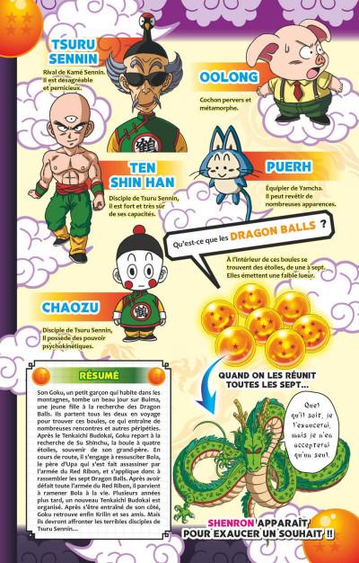 Page 4 Dragon ball SD tome 5