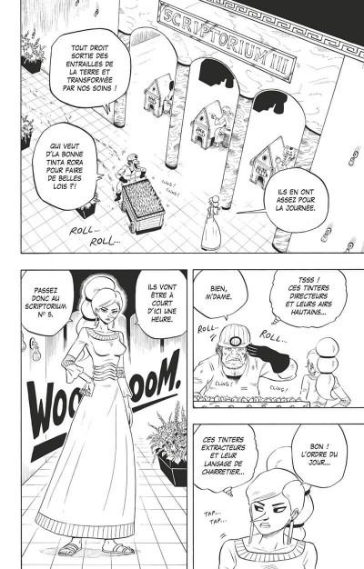 Page 8 Tinta run tome 4