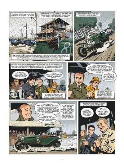 Page 2 24 heures du mans - 1923-1930 - Les bentley boys