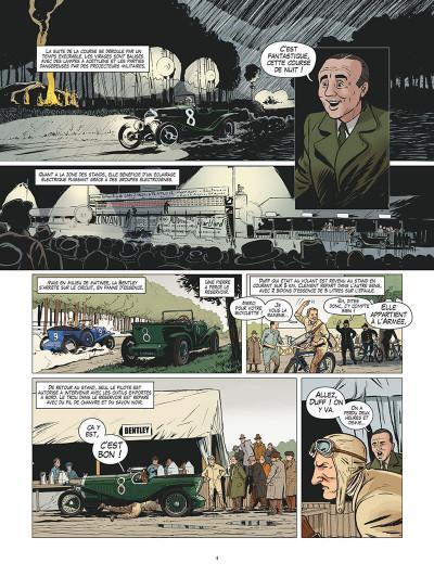 Page 3 24 heures du mans - 1923-1930 - Les bentley boys