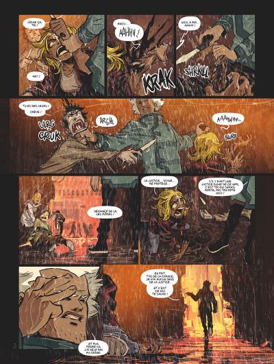 Page 4 Exodus Manhattan tome 2