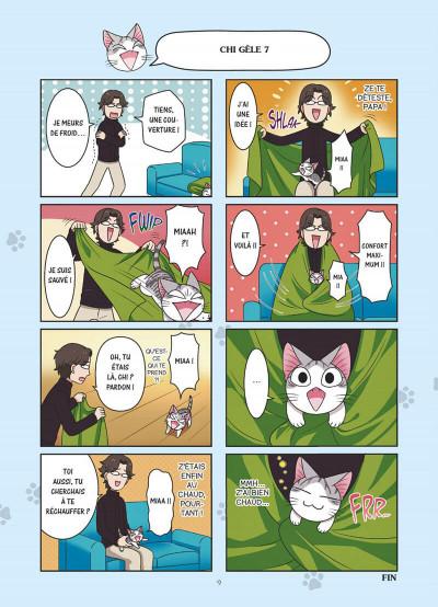 Page 9 Chi mon chaton tome 2