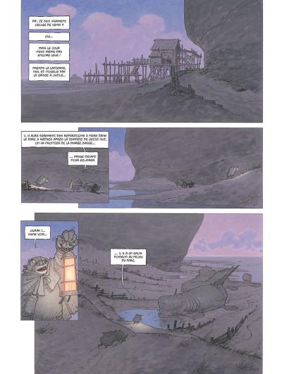 Page 4 Sa majesté des ours tome 1
