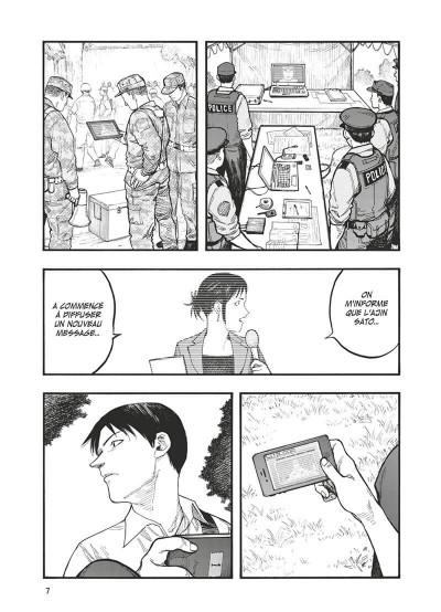 Page 8 Ajin tome 13