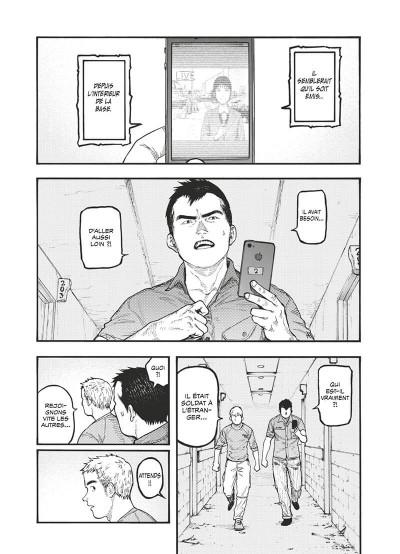 Page 9 Ajin tome 13