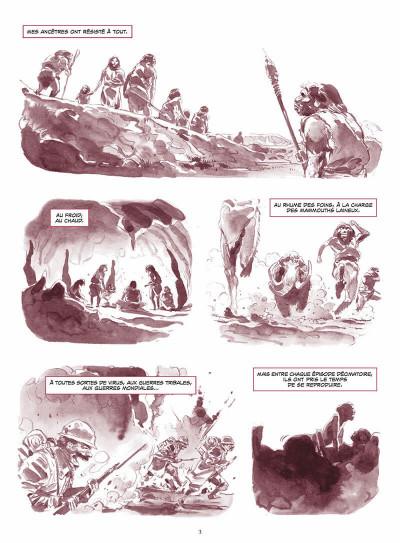 Page 4 Liber pater - Le goût du vin retrouvé